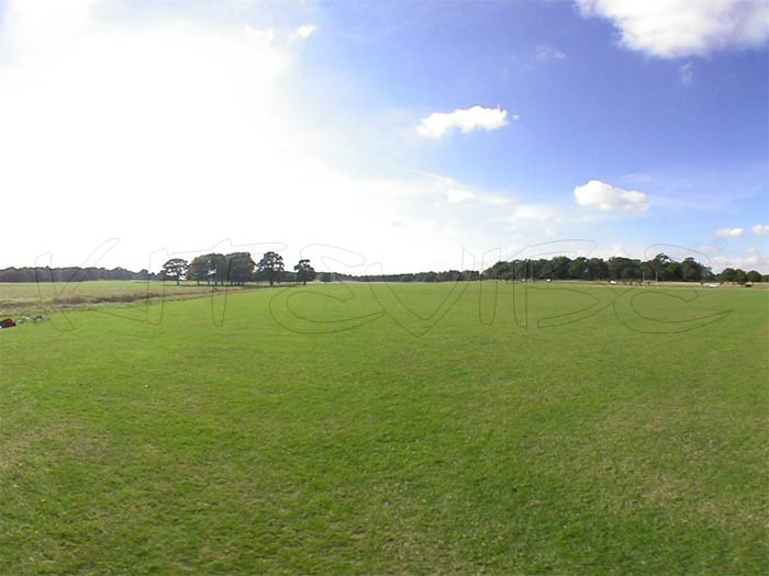 Rugby Fields